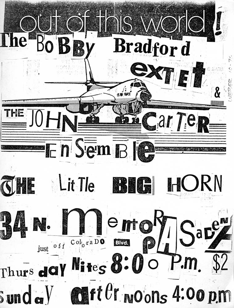 Poster I designed for the Little Big Horn – October 1976